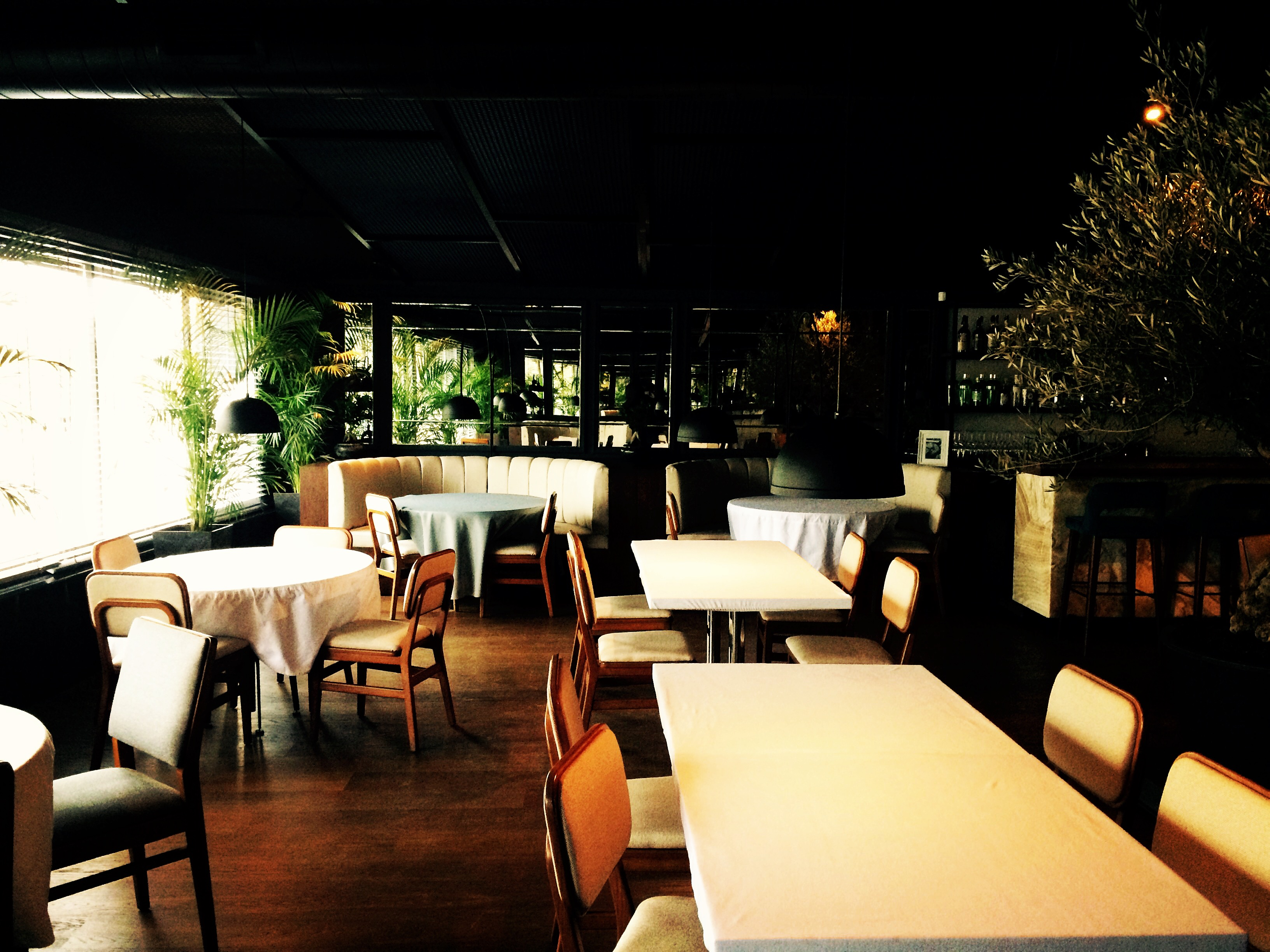 TOİ RESTAURANT VE CAFE BAR
