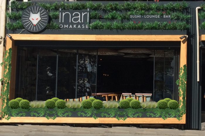 İNARİ RESTAURANT VE CAFE BAR